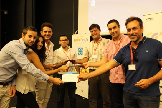 ganadores-y-organizadores-del-hackathon