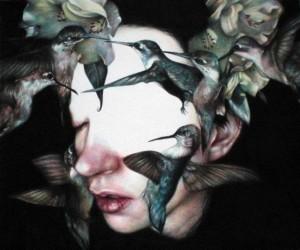 Pintura de Marco Mazzoni