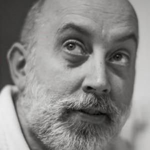 El investigador Miguel Olid