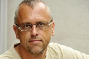 El autor franco-belga, Zidrou