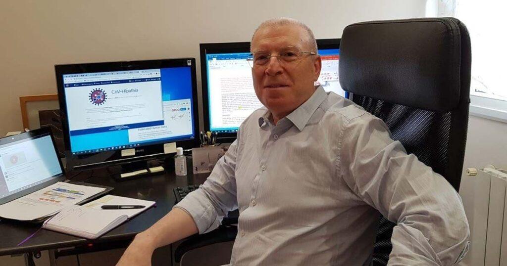 Joaquín Dopazo medicina personalizada genoma big data
