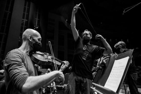 Sevilla Film Orchestra, orquesta de cine para amplificar la calidad de este repertorio musical