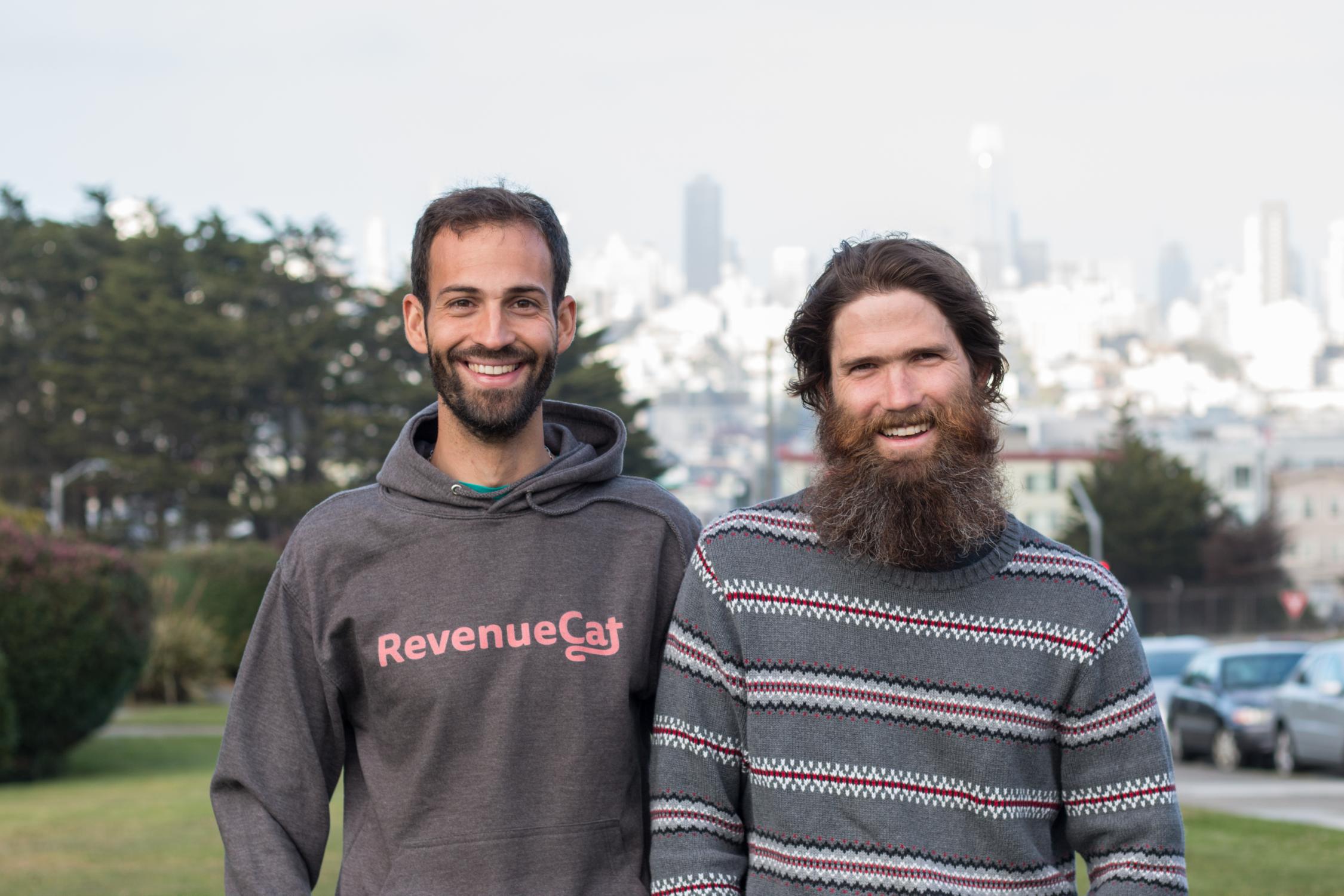 Miguel Carranza, talento sevillano en Silicon Valley al frente de RevenueCat