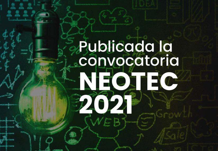 neotec 2021 sevilla