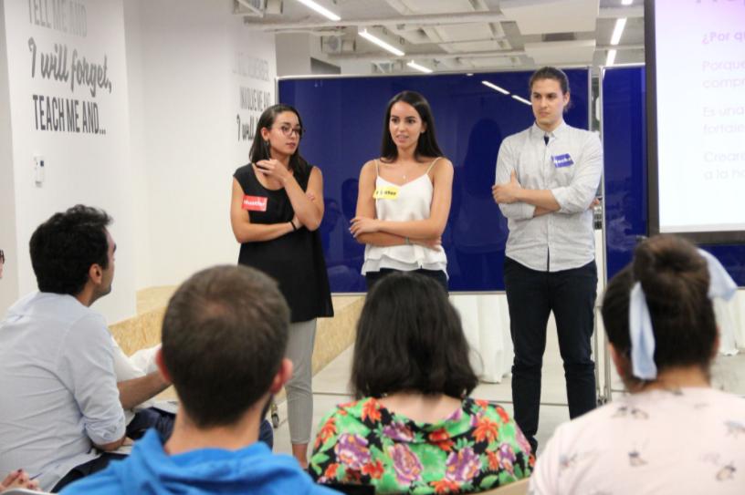 Ruralizable llevará las mejores ideas a Startup OLÉ 2021