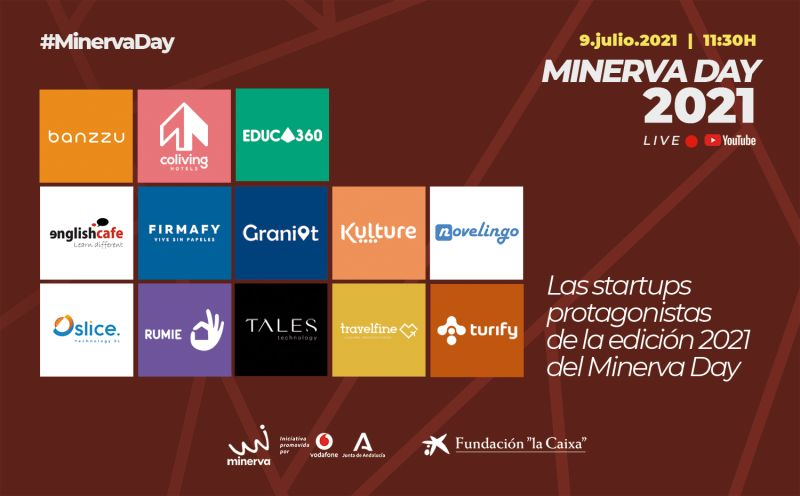 minerva day empresas participantes