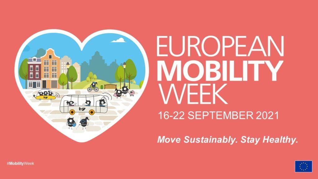 Bajo el título de 'Eco Mobility Solutions', Netcogitise se celebra coincidiendo con el arranque de la Semana Europea de la Movilidad
