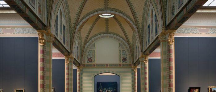 cruz y ortiz museo amsterdam sevilla hub