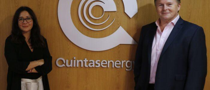 quintas energy sevilla hub